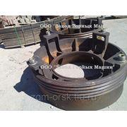 Кольцо регулирующее (КСД-1200 Т) 1-124588-1 фото