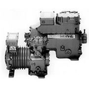 Полугерметичный компрессор DLF-201 фото