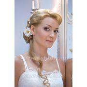 Макияж свадебный для невест под ключ