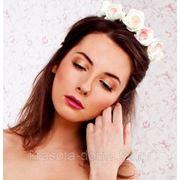 Свадебный макияж (+ 1200 руб.репетиция) фото
