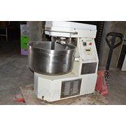 Спиральная тестомесильная машина EK 32 фото