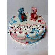 Торт на детский праздник! фото