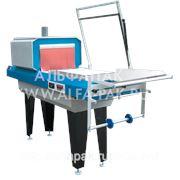 Упаковочный аппарат для пищевой промышленности ТПЦ АП 370 фото