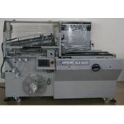 Автоматический запайщик пленок термоусадочных RLS фото