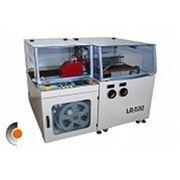 Упаковочные автоматы ZinoPac с боковой запайкой шва импульсного действия фото