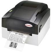 Принтеры этикеток GODEX EZ DT 4 фото