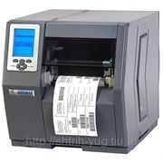 Принтеры этикеток Datamax-O`neil H-6212X фото
