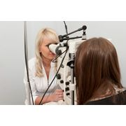 Лазерное лечение сетчатки фото