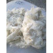Шерсть овечья(рубка) фото