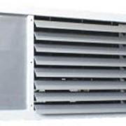 Подвесные генераторы теплого воздуха фото