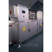 Осушитель воздуха Адсорбционный ADS 7500 фото