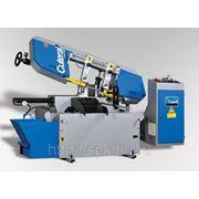 Полуавтоматический ленточнопильный станок Cuteral серии PSM 280 фото