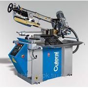 Полуавтоматический ленточнопильный станок Cuteral серии PSM 220/330 DM фото