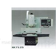 Фрезерный станок с ЧПУ XK 7125 фото