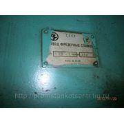 Вертикально-фрезерный станок 6Т13