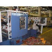 Станок фрезерный специализированный с УЧПУ модели СФС-02 CNC фото