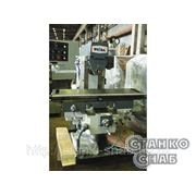 Универсальный консольно-фрезерный станок XW6032 B фото
