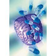 Лечение заболеваний нервной системы фото