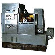 Зубофрезерный станок полуавтомат 53В30П фото