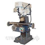 Сверлильно-фрезерный станок MetalMaster TDM-15 фото