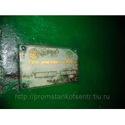Широкоуниверсальный фрезерный станок 6Р82Ш