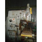 Cтанок фрезерный ВМ127М фото