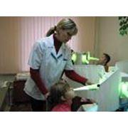 Физиотерапевтические процедуры фото