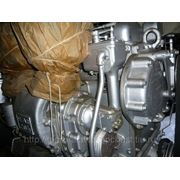 ЯАЗ-204, ЯАЗ-206: запчасти и комплектующие фото