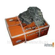 Камни жадеит средний шлифованный 5 кг (Хакасия) фотография