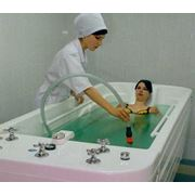 Физиотерапия в санаториях Кисловодска фото