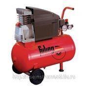 Поршневой масляный компрессор fubag f 1-241/24 cm 2 фото