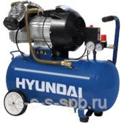 Компрессор поршневой HYUNDAI HY 2550 (электрический) фото