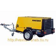 Компрессор KAESER M 36 G с дизельным двигателем, со встроенным электрогенератором фото