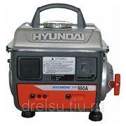 Бензогенераторы Hyundai HHY 960 A фото