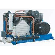 Компрессор высокого давления ВР20-40 фото