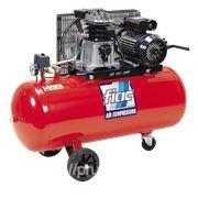 СБ4/С-50.АВ360А Компрессор с ременным приводом 50 л, 360 л/мин, 10 бар, 2.2 кВт, 220 Вт фото