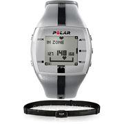 Монитор сердечного ритма (пульсометр) POLAR FT4 фото