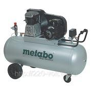 Компрессор Metabo Mega 550/200 d фото