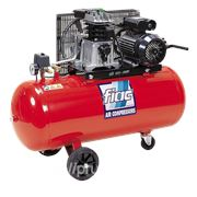 СБ4/С-100 АВ510 Компрессор с ременным приводом 100 л, 510 л/мин, 10 бар, 3.0 кВт, 380 В фото