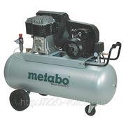 Компрессор Metabo Mega 650/200 d фото