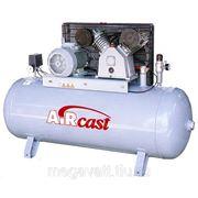 Установка компрессорная CБ4/C-100.LB50 (4 кВт, 380 В) фото