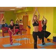 Универсальная йога фото