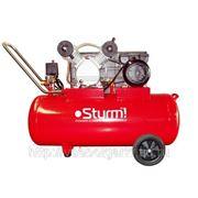 Воздушный компрессор STURM AC93103 фото