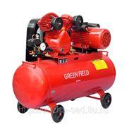 Электрический компрессор GREEN-FIELD G-30/80 фото