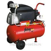 Компрессор Фубог FC 2/24 CM2 FUB (1,5кВт,230л/мин,24л) >> фото