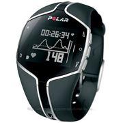 Монитор сердечного ритма (пульсометр) POLAR FT80 фото
