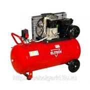 Ременной компрессор ELITECH КР100/AB360/2.2 фото