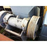 СМД-741 дробилка щековая фото