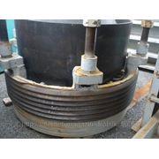 КСД-1200 дробилка конусная фото