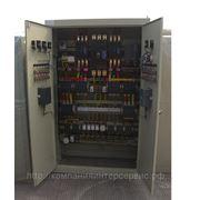 Панель управления и шкаф электроуправления Electric switch box фото